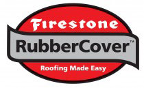 Firestone EPDM Rubber Roofing System from Crown Build Halifax