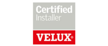 image of velux certified installer for crown build bradford halifax huddersfield