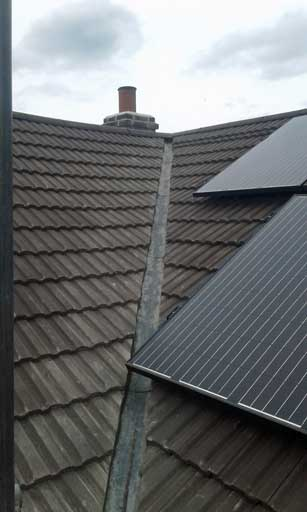 image showing roofing services in Halifax