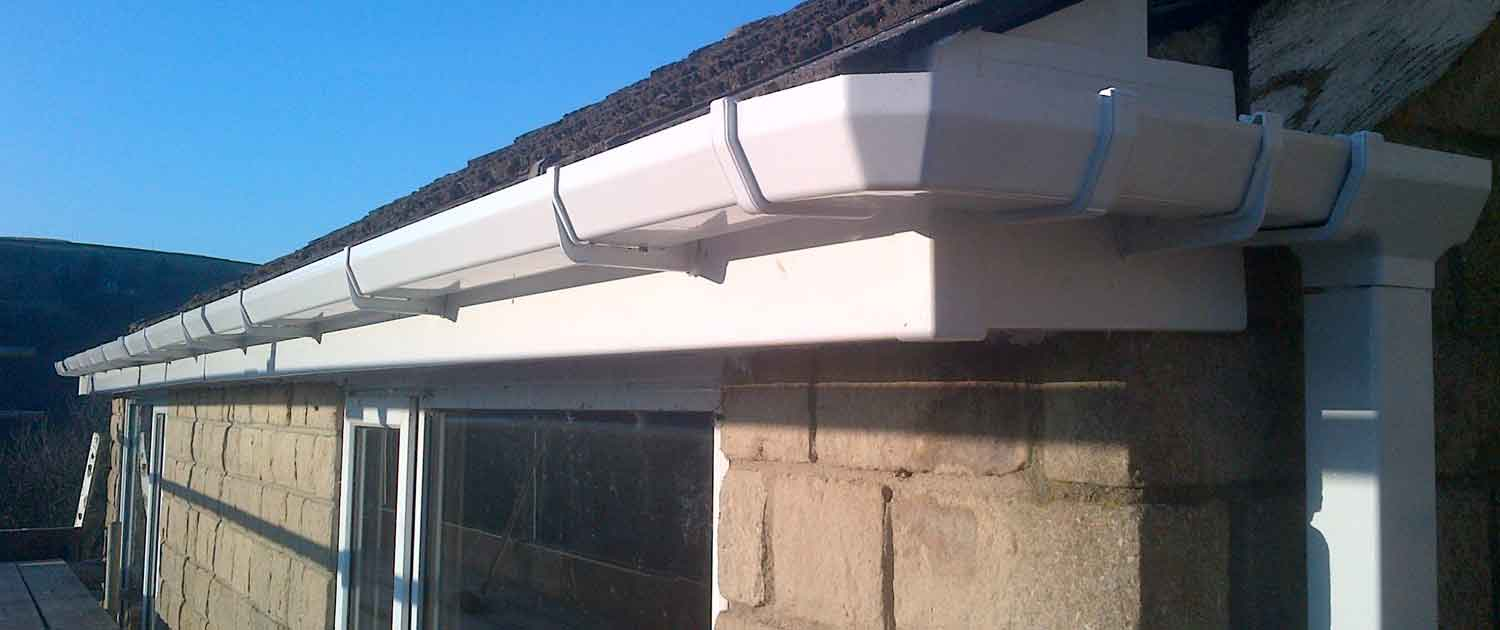 Soffits Fascia Amp Guttering Installation Repair And