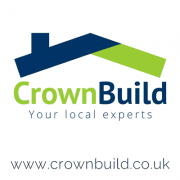 Crown Build Logo