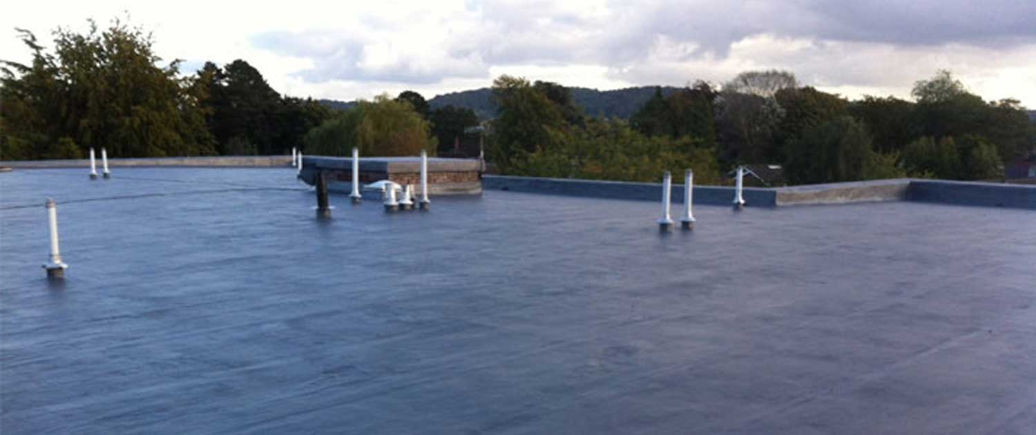 Crown Building Roofing Services Bullet Roof2 Crown Build