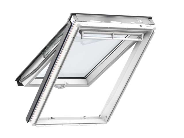 image of VELUX roof window top hung GPU polyurethane